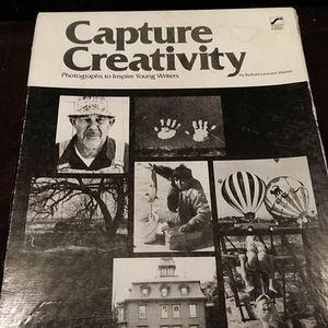 Capture Creativity